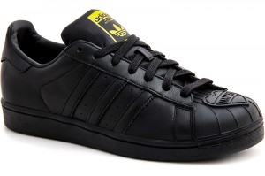 Кроссовки Adidas Superstar Pharrell Supershell S83345