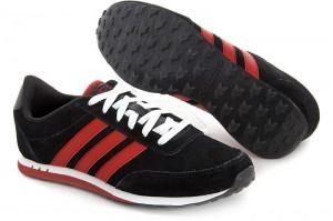 Кроссовки Кроссовки Adidas V Racer Q38929