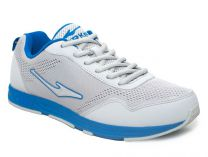Спортивная обувь Erke 11114103086-103 унисекс   (розовый/синий/серый)