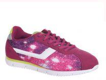 Спортивная обувь Erke 12115102468-201 унисекс   (фиолетовый)