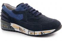 Мужские сникерсы Greyder 11411-5442   (тёмно-синий)