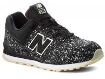 Женские кроссовки New Balance GC574KB