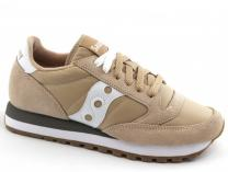 Sneakers Saucony Jazz Original S1044 Tan-440