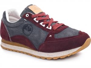 Lumberjack Shoes Man 1262-03 Arrow-M13-1