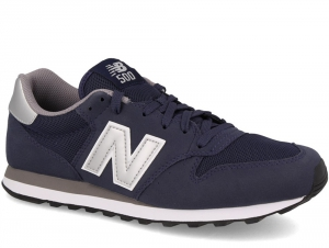 Кроссовки New Balance GM500NAY