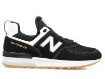 Кросівки New Balance GS574ML