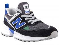 Кросівки New Balance GS574SL