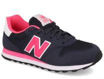 Спортивная обувь New Balance GW500NWP унисекс   (розовый/синий)