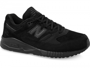 Кросівки New Balance Black Mono M530ak