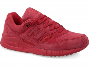 Sneakers New Balance Red Mono M530ar