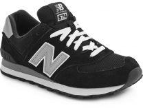Кросівки New Balance M574nk замшеві
