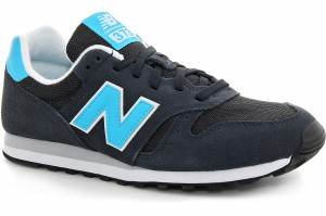 Кроссовки New Balance Ml 373Nat