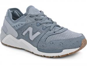 Кросівки New Balance Ml009pb замшеві