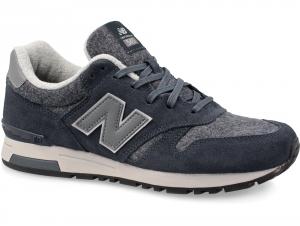 Sneakers New Balance Ml565bg