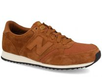 Sneakers NEW BALANCE U420PTB Brown
