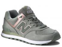 Кроссовки New Balance WL574NBL