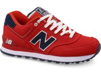 Sneakers New Balance Wl574por