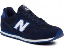 Buty do biegania New Balance YC373SN