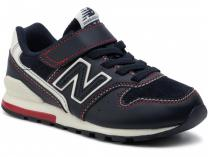 Кросівки New Balance YV996BB