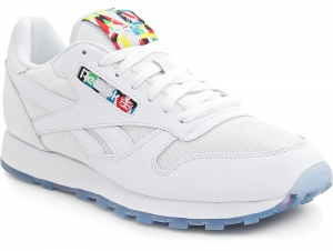 Sneakers Reebok Cl Leather Bf Ar1685