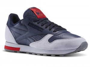 Кроссовки Reebok Classic Leather GN BD4415