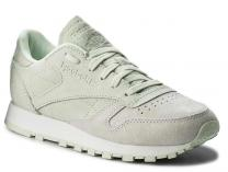 Кроссовки Reebok Clasic Leather NBK - White BS9861