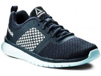 Shoes Reebok Pt Prime Run CN3154 Blue