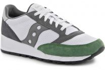 Sneakers Saucony Jazz 91 S70216-2 (green/gray/white)
