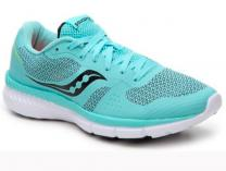 Sneakers Saucony Trinity MENTHOL S15319-2 (blue)