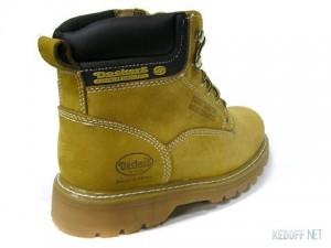 Детские Желтые Ботинки