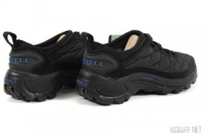 Кроссовки Мужские кроссовки Merrell ICEBERG MOC J516459