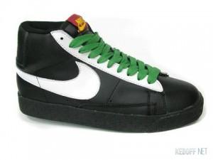 Кроссовки Nike 312457-412
