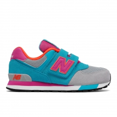 Kids sneakers New Balance Kv574wty