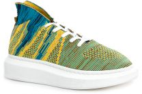 Women's   canvas shoes Las Espadrillas Freerun 037-2016-51