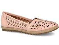 Las Espadrillas 1106-34 (Pink)