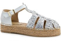 Spanish women's jute sandals Las Espadrillas 1443-14