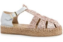 Spanish sandals Las Espadrillas 1443-34 Jute