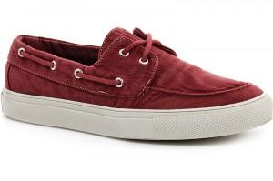 Sneakers Las Espadrillas Marsala Denim 15006-48