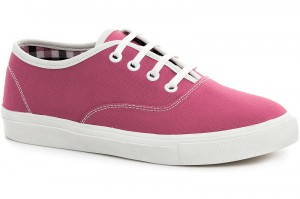 Sneakers Las Espadrillas Original 1504-05 Pink