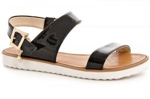 Sandals Las Espadrillas 2239-20Sd Comfort outsole