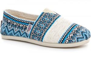 Women's summer shoes Las Espadrillas Wyshyvanka 3015-66