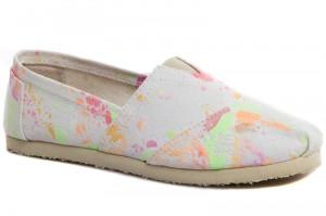 Летняя обувь Las Espadrillas 3818-13