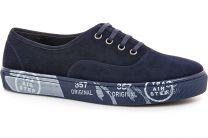 Sneakers Las Espadrillas 4510506-89Sh dark blue