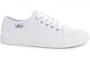 Sneakers Las Espadrillas Classic White 4799-7652