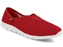 Athletic shoes Las Espadrillas 500817-47 (red)