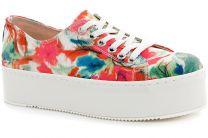 Canvas platform sneakers Las Espadrillas kenzoo 501-22