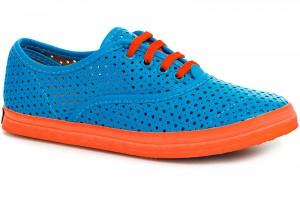 Women's shoes Las Espadrillas 513-142
