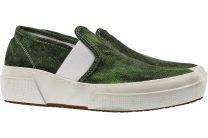 Sneakers Las Espadrillas Heel 5718-221