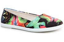 Women's ballerinas Las Espadrillas Kd601-27 Made in Spain