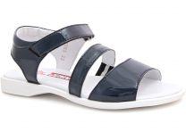 Літні босоніжки Las Espadrillas Junior 4583-17